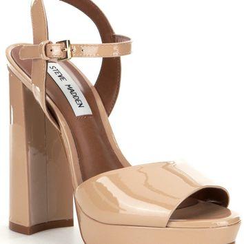 Steve Madden Kierra Platform Dress Sandals | Dillards
