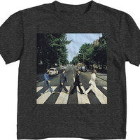 Beatles Abbey Road TODDLER Shirt -- Size 4T