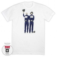 Human Rights Campaign Store | Levis Marriage T-Shirt - Men's