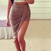 Perry Skirt