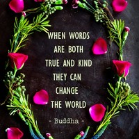 BotanicalBuddha: Beautiful Buddha Quote