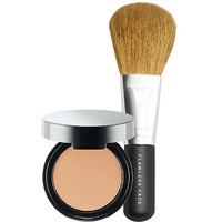 Always Perfect Mini bareSkin Perfecting Veil & Brush Duo