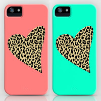 Wild Love Cases by M Studio - SOLD SEPARATELY - iPhone 3G, 3GS, 4, 4S, 5/iPod Touch 5/Galaxy S4
