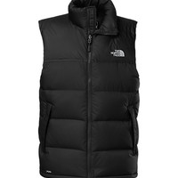 The North Face Men's Jackets & Vests VESTS MEN'S NUPTSE VEST