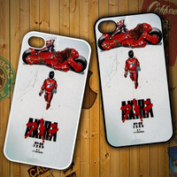 AKIRA Cover F0275 LG G2 G3, Nexus 4 5, Xperia Z2, iPhone 4S 5S 5C 6 6 Plus, iPod 4 5 Case