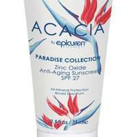 ACACIA SWIMWEAR - Paradise Collection Sunscreen
