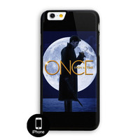 Once Upon A Time The Movie iPhone 6 Plus Case