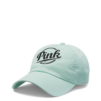 Baseball Hat - PINK - Victoria's Secret