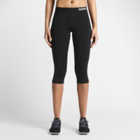 Nike Pro Women's Training Capri Pants