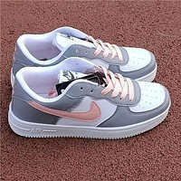 NIKE AIR FORCE 1 AF1 Sneakers Sport Shoes-9