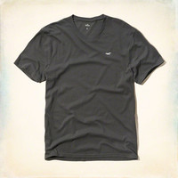 Must-Have Classic Fit V Neck T-Shirt