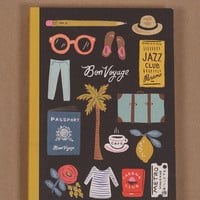 Rifle Paper Co. Travel Journal