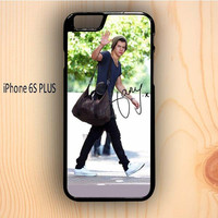 Dream colorful One Direction Harry Styles Hello iPhone 6S Plus Case
