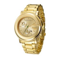 Day-First™ GUCCI Ladies Men Quartz Watches Business Wrist Watch