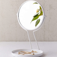 See Me Tabletop Storage Mirror | Urban Outfitters