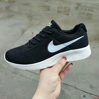 """""""Nike Roshe Run"""" Unisex Sport Casual Classic Running Shoes Couple Fashion Sneakers"""