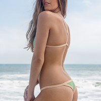 Posh Pua - Kainalu Bottom | Sage