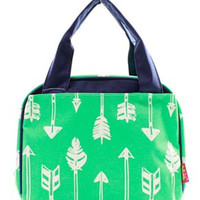 Lunch Tote Arrow - 3 Color Choices