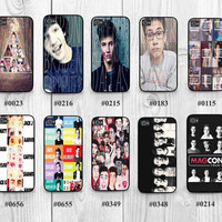 Magcon Boys Cameron Dallas High quality design for iPhone 4/4s/5/5c/5s, Samsung S3/S4/S5/note 3 case