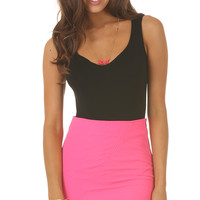 Skirts > SEXY LOVE SKIRT IN PINK