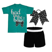 Bad to the Bow Campwear Package