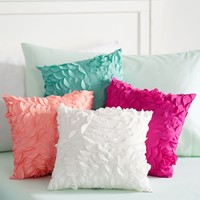 Pretty Petals Pillow Cover