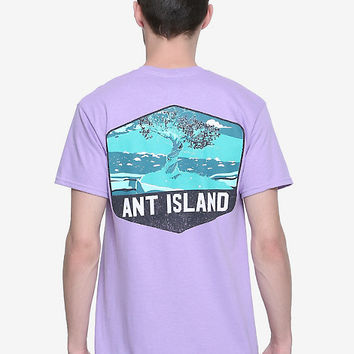 Disney Pixar A Bug's Life Ant Island T-Shirt - BoxLunch Exclusive