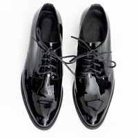 patent brogue - Shop the latest Fashion Trends