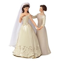 Lenox 6217012 Moments In Life A Mothers Loving Touch - Brunette