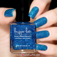 Lacquer Lust Frozen In Time