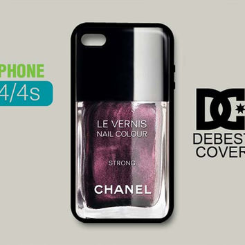 Vernis Strong iPhone Cases