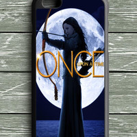 Once Upon A Time iPhone 6 Plus Case