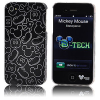 Disney Best of Mickey Mouse iPhone 4 Case | Disney Store