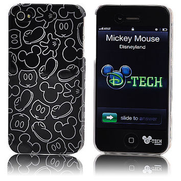 Disney Best of Mickey Mouse iPhone 4 Case   Disney Store