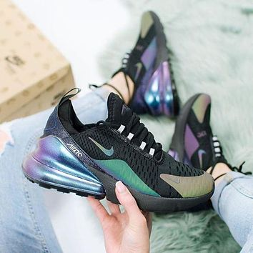 Nike Air Max 270 Sneakers Sport Shoes