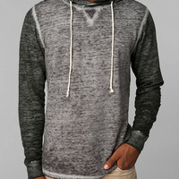 Threads 4 Thought Burnout Pullover Hoodie Sweatshirt