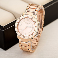 Geneva simple alloy new arrival watch ladies watch wristwatches small fashion watches = 1956663044