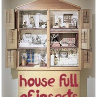 House Full of Insects Kindle Edition