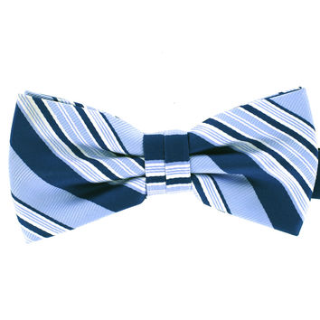 Tok Tok Designs Formal Dog Bow Tie for Large Dogs (B472)
