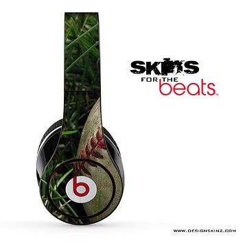 Baseball Skin for the Beats by Dre
