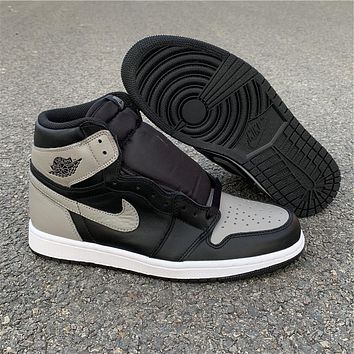 Air Jordan 1 Shadow 555088-013