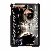 Fast And Furious Dom And Letty A True Love Story iPad Mini 2 Case
