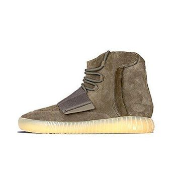 Adidas Yeezy boots 750 mens