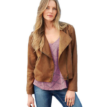 Fashion Trench Style Jacket--MUST SEE!