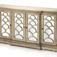Dover Gray Dawn Sideboard