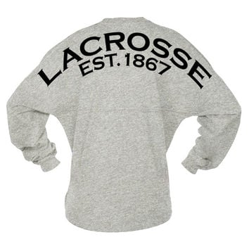 Lacrosse EST 1867 Game Day Jersey