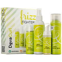 Frizz Fighters Set - DevaCurl | Sephora
