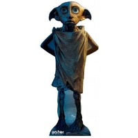 Dobby - Harry Potter and the Deathly Hallows - Advanced Graphics Life Size Cardboard Standup
