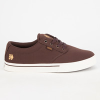 Etnies Jameson 2 Eco Mens Shoes Brown  In Sizes