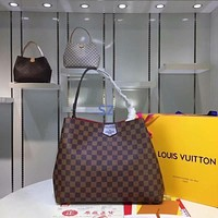 new lv louis vuitton womens leather shoulder bag lv tote lv handbag lv shopping bag lv messenger bags 447